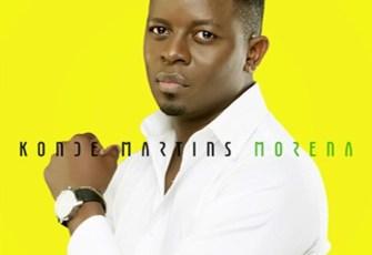 Konde Martins - Morena (Kizomba) 2016
