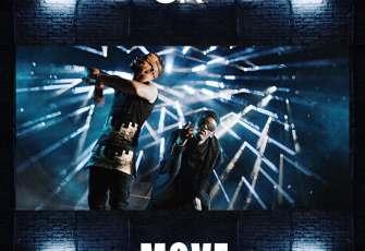 RealOrBeatz - Move (Kizomba) 2016