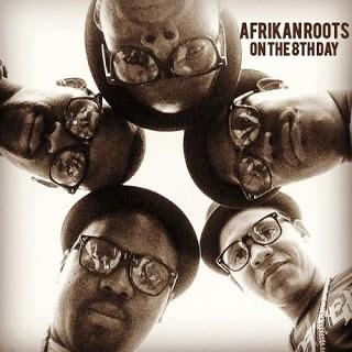 Afrikan Roots feat. SoulStar - Ndimlo (Afro House) 2016
