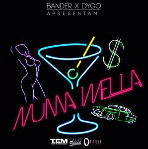 Bander & Dygo - Numa Wella (Trap) 2016