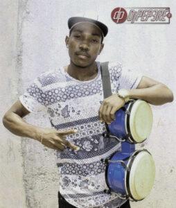 Dj Peperé feat. Mãe Teré - Tchebe (Afro) 2016