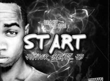 Júnior Beatz JB - Excesso - Rap Beat (2016)
