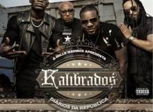 Kalibrados - Diários da República (Álbum) 2016