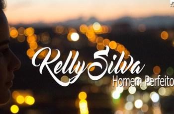 Kelly Silva - Homem Perfeito (Zouk) 2016