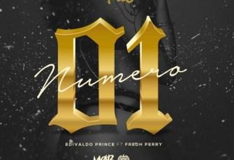 Edivaldo Prince feat. Fredh Perry - N1º