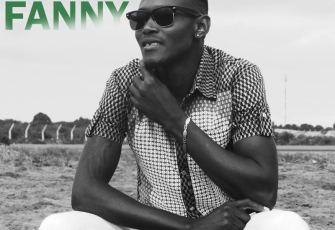 Nelly Fanny - Vou Voltar (Kizomba) 2016