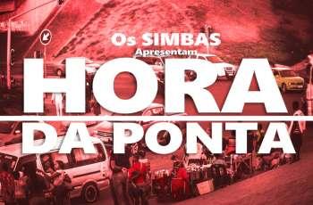 """New Team """"Os Simbas"""" - Hora Da Ponta (Hip Hop) 2016"""
