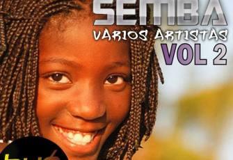 Vários Artistas SEMBA Vol. 2 (2016)