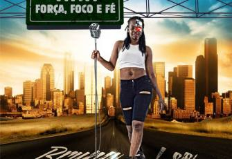 Bruna Lee - Dia do Txilo (Kizomba) 2017