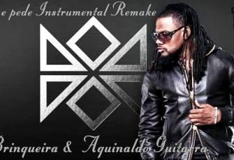 C4 Pedro - Não Me Pede (Instrumental Remake Dj Brinqueira & Aguinaldo Guitarra)