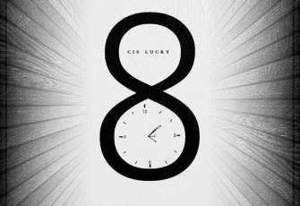Cis Lucky - 8 Segundos (EP) 2017