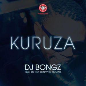 DJ Bongz feat. DJ Tira DBN Nyts & Kid Tank - Kuruza (Afro House) 2017