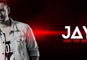 Jay P - Vais Ter Que Chorar (Kizomba) 2017
