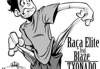 Raça Elite feat. Blaze - Txonado (Kizomba) 2017