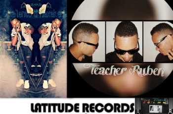 Small Boy feat. Teacher Ruben - Melaço (Ghetto Zouk) 2017