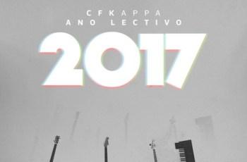 CFKAPPA - Intro (Ano Lectivo 2017)