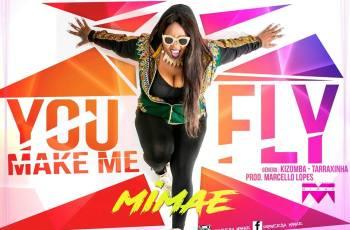 Mimae - U Make Me Fly (Kizomba) 2017