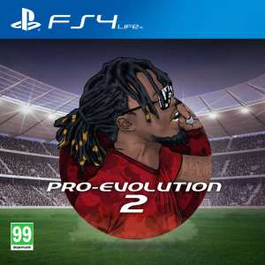 Prodigio - Pro-Evolution 2 (Mixtape) 2017