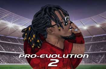 Prodigio - Pro-Evolution 2 (Mixtape) 2017