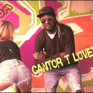 T Love - Treme o Bum Bum (Afro House) 2017