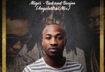 Migos - Bad and Boujee (Breyth Angolastral Mix) 2017
