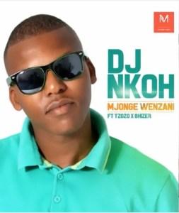 DJ Nkoh feat. Tzozo & Bhizer - Mjonge Wenzani (Afro House) 2017
