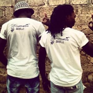Drumatic Soul - Morondo Drum (Afro House) 2017