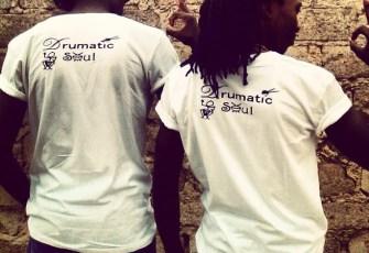 Drumatic Soul - Dead Sangoma (Afro House) 2017