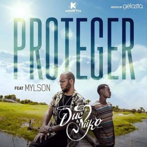 DucxNiiko - Proteger (feat. Mylson & Dj Nelasta) 2017