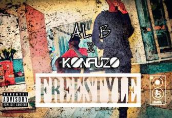 Al B feat. Konfuzo - Freestyle (Hip Hop) 2017