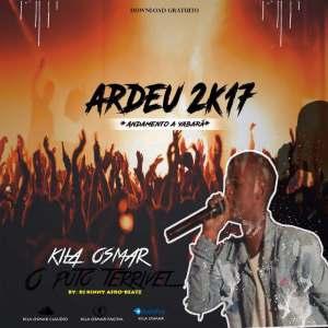 Kila Osmar feat. Dj Kinny Afro Beatz - Andamento a Yabara (Afro House) 2017