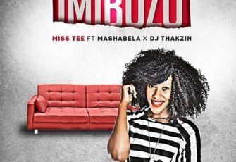 Miss Tee feat. Mashabela & DJ Thakzin - Imibuzo (Afro House) 2017