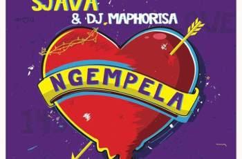 Sjava & DJ Maphorisa - Ngempela (feat. Howard) 2017