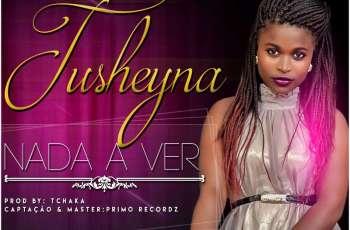 Tusheyna - Nada A Ver (Zouk) 2017