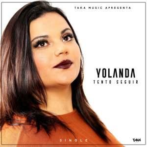 Yolanda - Tento Seguir (Kizomba) 2017