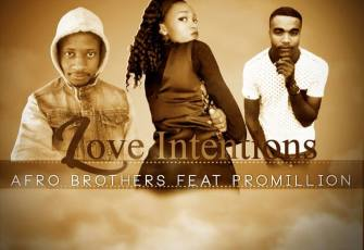 Afro Brotherz feat. Promilion - Love Intentions (Afro House) 2017