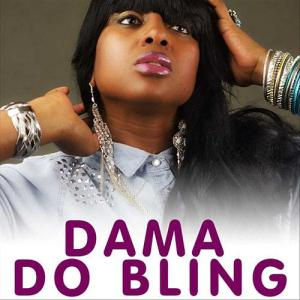 Dama Do Bling - Rainha (2017)