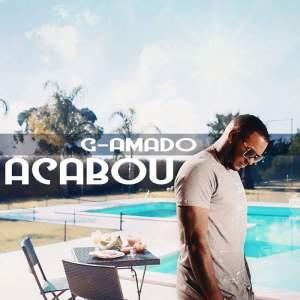 G-Amado - Acabou (Kizomba) 2017