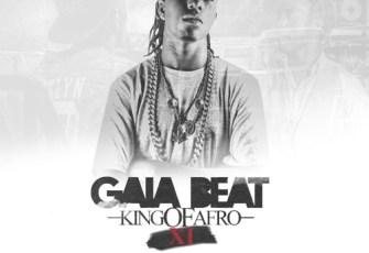 Gaia Beat - Primavera Remix (feat. Pó de Gato) 2017