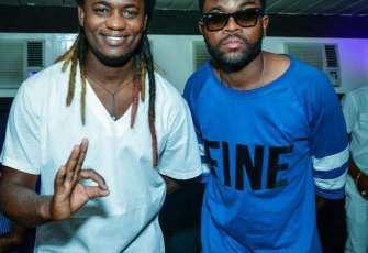 Gang Machado feat. Dj Bild - Isso Se Faz (Afro Funk) 2017