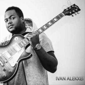 Ivan Alekxei - Casamento Não é Negócio (Kizomba) 2017