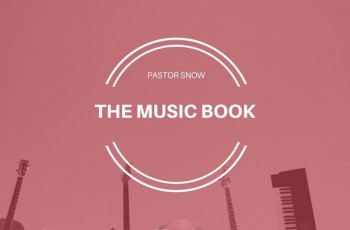 Pastor Snow - Flute On Steroids (Afro House) 2017