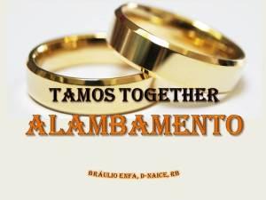 Tamos Together feat. Roberto Bergman - Alambamento (Ghetto Zouk) 2017