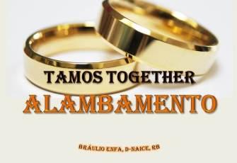 Tamos Together - Alambamento (Ghetto Zouk) 2017