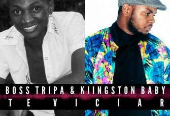 Boss Tripa & Kiingston Baby - Te Viciar (Kizomba) 207