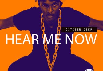 Citizen Deep - Kiss Me Twice (Afro House) 2017