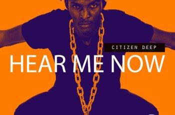 Citizen Deep - Kiss Me Twice (Afro House) 2017
