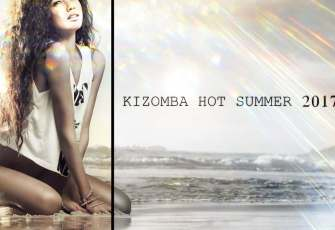 DhiPi - Kizomba Mix Hot Summer Vol.3 (2017)