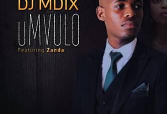 DJ Mdix feat. Zanda - uMvulo (Afro House) 2017