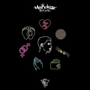 Mendez - Fala Verdade (feat. Xuxu Bower) 2017
